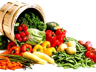 verdura-cesto